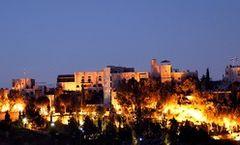 El Castillo de Monda Hotel