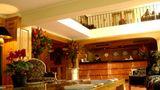 Suites Del Bosque Lobby