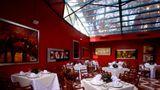 Suites Del Bosque Restaurant