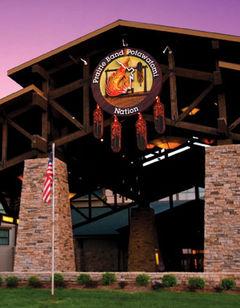 Prairie Band Casino & Resort