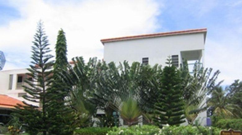 Allamanda Beach Resort  and  Spa Exterior
