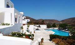 Patmos Paradise Hotel