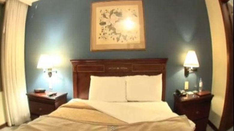 La Colina Suites Hotel Room