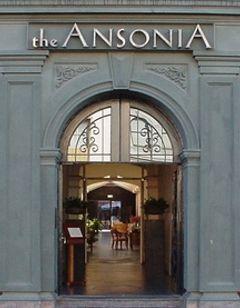 The Ansonia