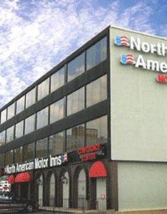 North American Motor Inns Philadelphia