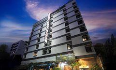 Royal Asia Lodge Hotel