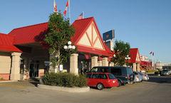 Canad Inns Fort Garry