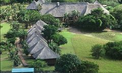 Sodwana Bay Lodge & Dive Resort