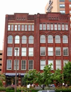 The Lofts Hotel Downtown