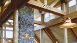 Talkeetna Alaskan Lodge Lobby