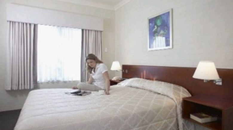 Staywest Apartments Room