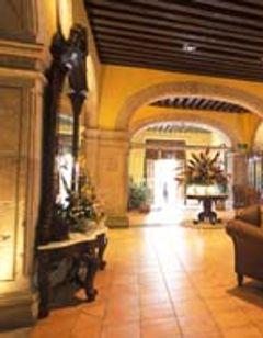Hotel Los Juaninos