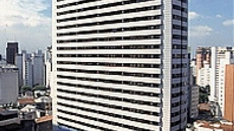 Radisson Hotel Paulista Sao Paulo Exterior