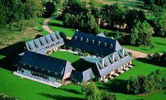 Manoirs de Tourgeville