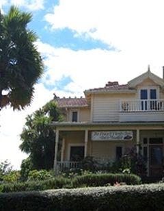The Peace & Plenty Inn