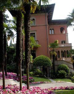 Villa Fiordaliso
