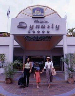 Margarita Dynasty