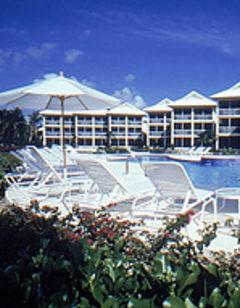 Crescent Point Resort