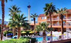 Shalimar Hotel Las Vegas