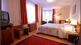 Gold Hotel Buda Room