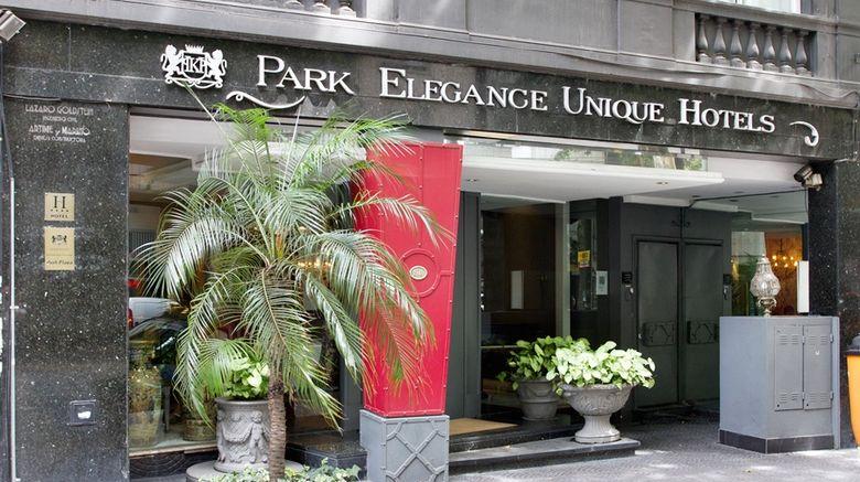 Unique Art Elegance Hotel Exterior
