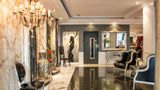 Unique Art Elegance Hotel Lobby
