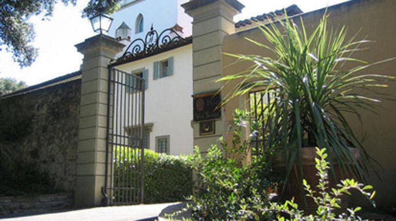 Hotel Villa Stanley Exterior