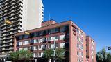 Canterra Suites Hotel Exterior