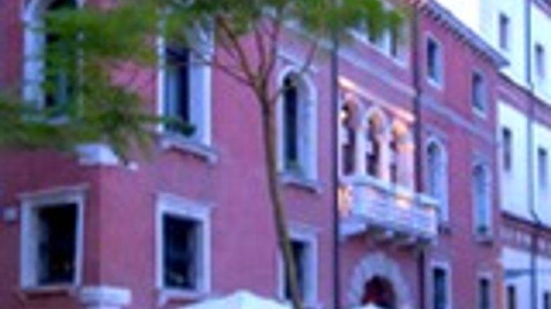 Hotel Ca Pisani Exterior