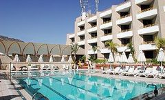 Orchid Reef Hotel Eilat