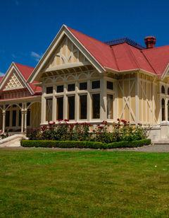 Pen-Y-Bryn Lodge