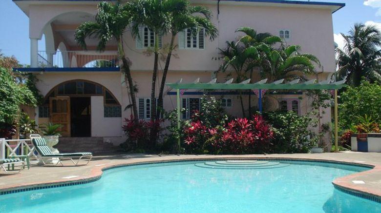 Rio Vista Resort  and  Villas Pool