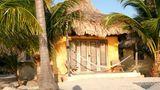 Matachica Beach Resort Exterior
