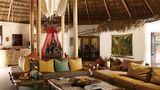 Matachica Beach Resort Lobby