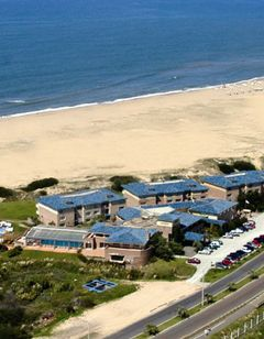 Las Dunas Hotel & Spa De Mar