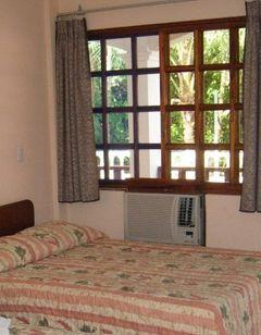 Hotel Las Tres Banderas