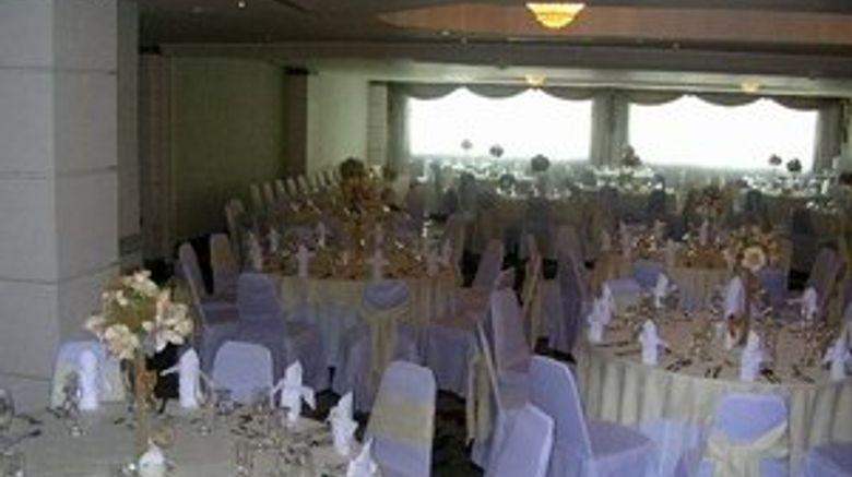 <b>Peten Esplendido Hotel Conf Banquet</b>