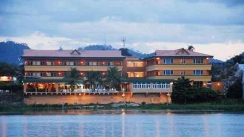 <b>Peten Esplendido Hotel Conf Exterior</b>