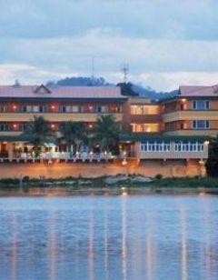 Peten Esplendido Hotel Conf