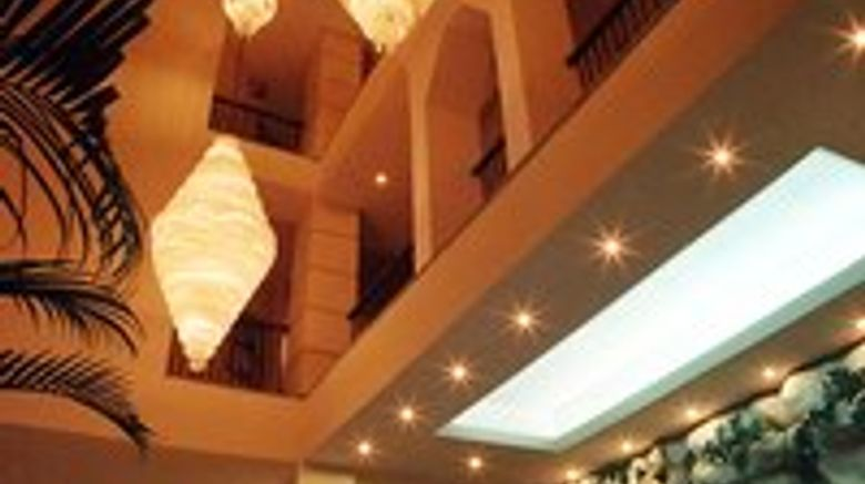 <b>Peten Esplendido Hotel Conf Lobby</b>