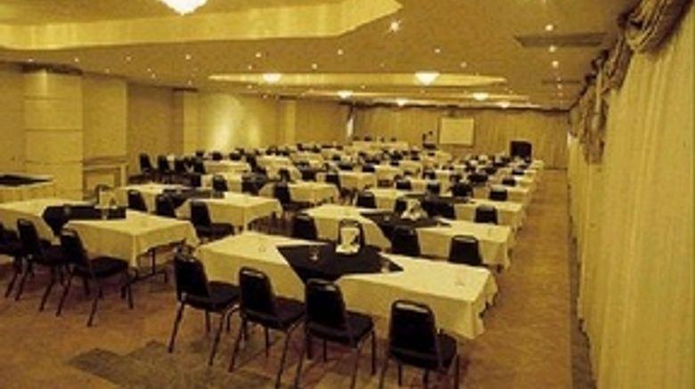 <b>Peten Esplendido Hotel Conf Meeting</b>
