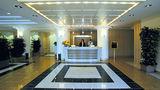 Cristal Hotel Cuneo Lobby