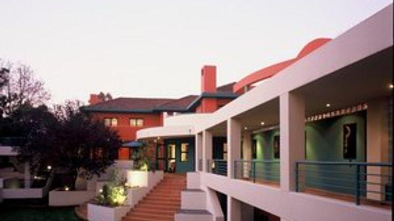 Ten Bompas Hotel, a Design Hotel Exterior