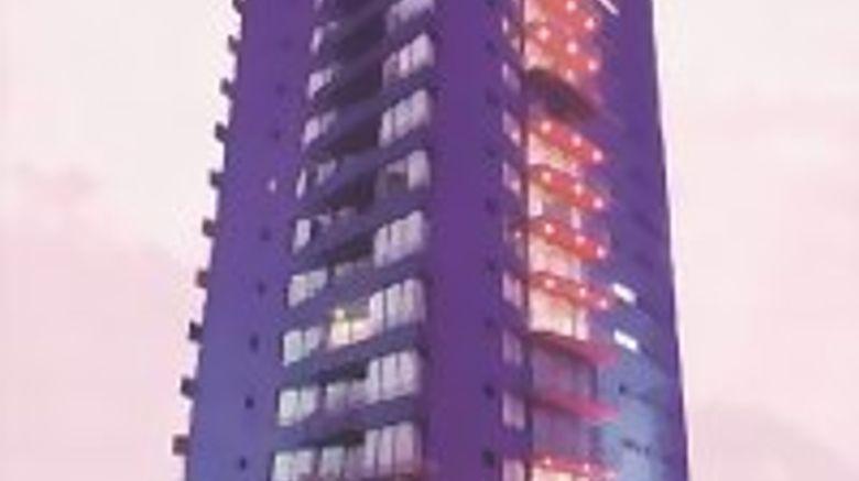 Terrado Club Hotel Exterior