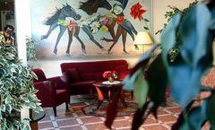 Hotel Astoria Malmo