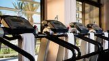Moevenpick Hotel & Casino Malabata Tanger Health