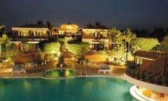Mayfair Puri, The Beach Resort