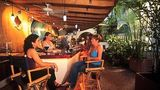 At Wind Chimes Inn Restaurant