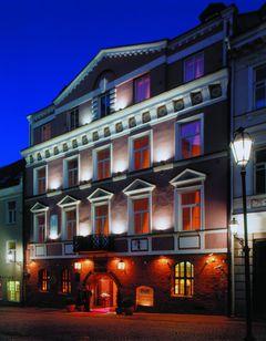 The Narutis Hotel