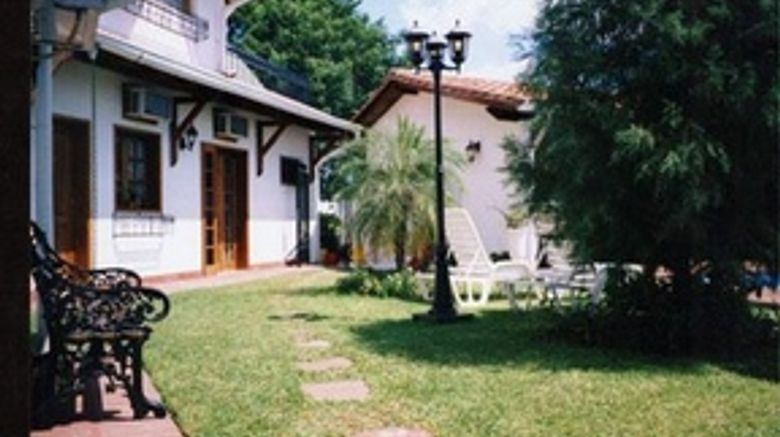 Aparthotel Porta Westfalica Exterior